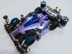 Purple Anodized [MA]