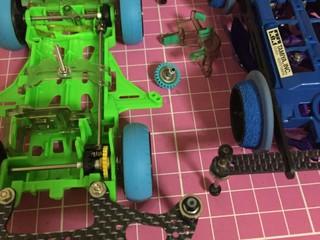 vs gears