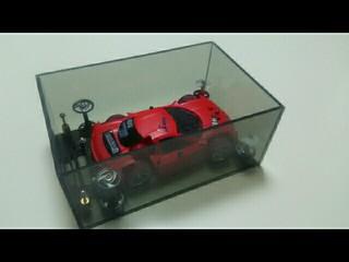 レギュBOX(雀箱)