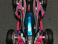 Aero Manta Ray