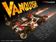 VANQUISH RS