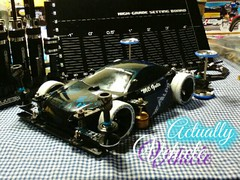 TRFワークスTozai'sver 実車祭開催記念!!