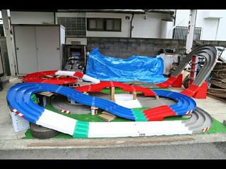 『I♥MITO』丸仲自動車常設サーキット