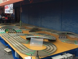 水光園2017初レース開催