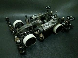 black neo