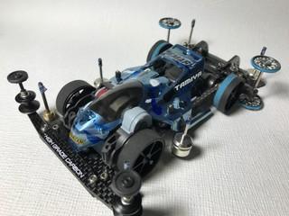 BLUE-FM