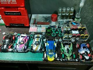 Boys Garage