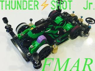 FMAR  サンダーショットジュニア