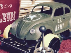 ARMY-beetle
