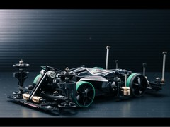 Black MA Avante Mk.2