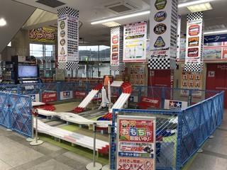 コジマビックカメラ八幡店2月5日大会限定コース