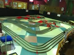 ミニ四駆GP2017SPRING用試作マシンテスト走行