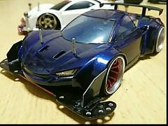 ライキリ EVO GT-ver.3 製作中🎵