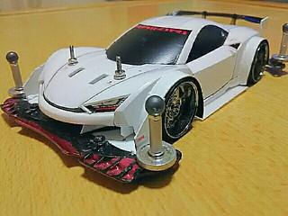 ライキリ EVO GT-ver2 走行OK👌‼