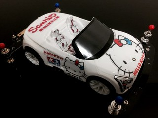 hello kitty COPEN
