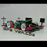 TSG ViVi@team M4D