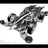 BOTAX-29 4WD RACER