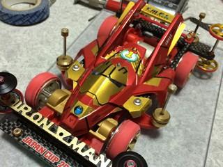 アイアンマンmk42