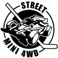Street Mini 4WD Racers