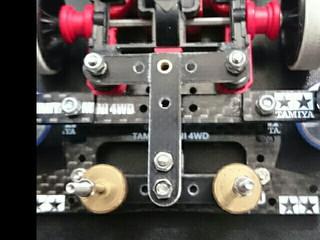 ・『イシダンパー』(試作3号機)