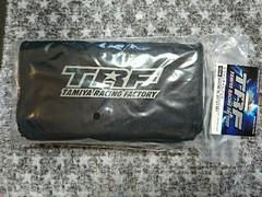 TRF シリコンオイルバッグ[2017/2/19]