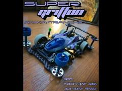 Super Griffon MA-17/TRANCHE II