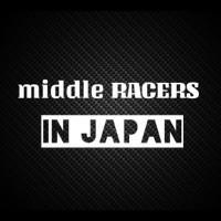 中部レーシング   〜真ん中RACERS〜