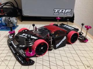 S2-TRFワークス