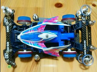 MANTA RAY Mk.Ⅱ