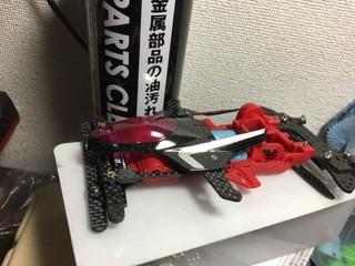 公式車【作成中】
