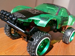 Astralster Buggy