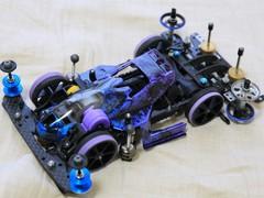 FMAR TS Blue&Purple