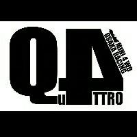 Team Qu4ttro