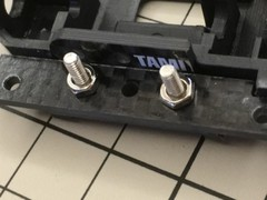SFM龙头改造 技术道使用