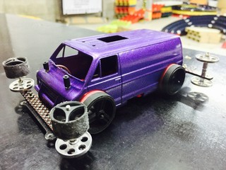 S2 Van