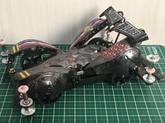 バックブレーダー 4独風ギロチン