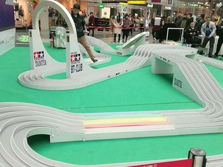 CUC Changchun station China