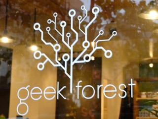 Geek Forest Build/Race Event