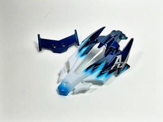 Ace寒冰 MK3 body