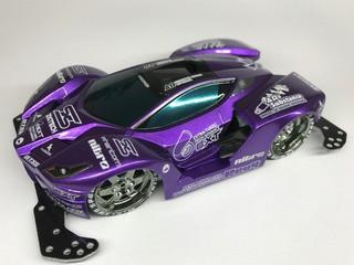 Racingフェスタジョーヌ