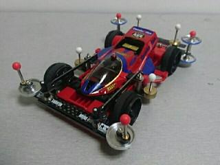 サンダーショット改 SX1号