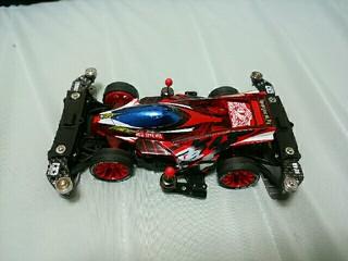 雷撃Mk.Ⅱレッドスペシャル