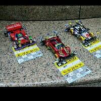 D.R.F.【Danna Racing Factory】