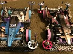 2017スプリング大阪大会用 深COB用 VS