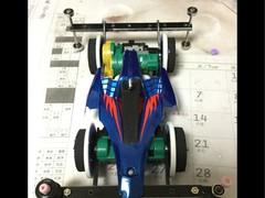 S1井桁超大系完成!