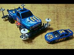 MacTonight Racing Hilux