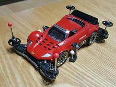 R30 スパークルージュRS