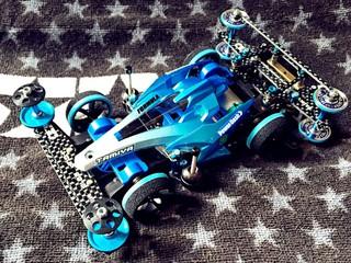 Blue S2