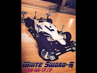 White Sword-R Y/AS-XX-17/P