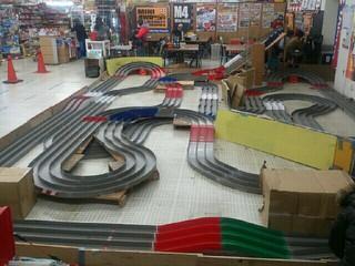 お宝町田サテライトレースコース